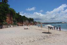 Pipa Brazilië / Op zoek naar een heerlijke relaxte strandbestemming denk dan eens aan Pipa in Brazilië