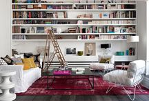 Awesome bookcases