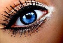 Makeup perfection / Face makeup, eye makeup inspiration, makeup ideas