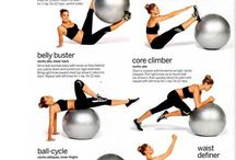 Exercise / Fitness routines