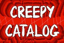 creepy stores