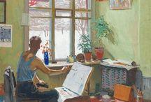 советское исскуство