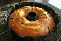 Pyszne ciasta / Babka
