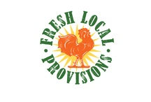 Fresh Local Provisions / Samford's online grocery club, specialising in local and organic provisions for a sustainable community.