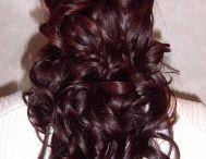 Hair: Up do's / by Kymberlie England