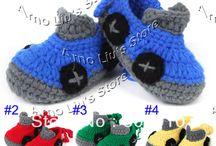 crosetate si tricotate