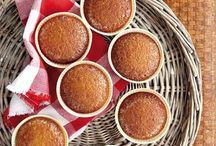 Malva puddings