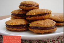 biscoitinhos