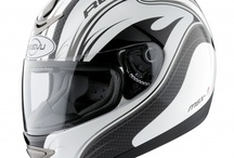 Motorcycle and Race Accessories
