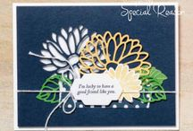 Stampin' Up! Special Reason cards