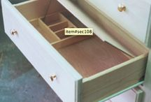 Homey Organization: Hiding Places / by Shannon Lam
