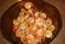 Barenakedchef's Seafood / Tried and True by ME!