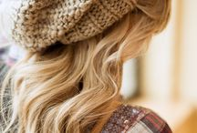 Fall/Winter Style / by Lauren Simonton