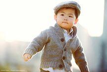 Fashion for the kiddos / by Erica Orellana