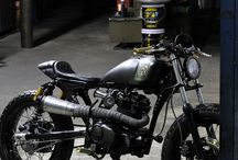 Yamaha / Moto