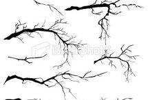 Janky strom