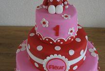 Taart / Verjaardags taart