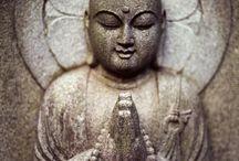 Meditação / Imagens relacionadas a pratica de meditar.