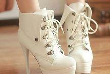 παπουτσια *_*