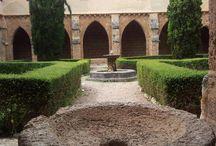 monasterio de piedra ,Nuevalos