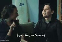 lingue estere