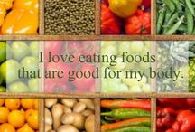 Nutrition / At Seattle Hypnosis with Roger Moore I know that many of today's diseases are foodbourne - they are the result of the Standard American Diet.  This board is about plant based nutrition for health and wellness.
