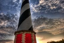 Around Town: Hatteras / Local events, celebrations and sites in Hatteras, NC.