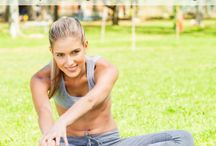 Fitness / #fitness #workout #gym #exercise #exercises #abs #legs #slim #fit #wellbeing