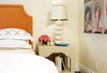 rooms / by Sydney Scarpa