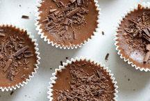 Desserts - Cheesecakes