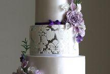 Ideas para tu pastel.