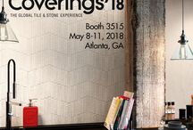 Coverings '18