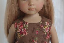 Куклы одежда