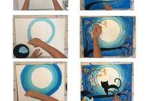 Painting Acrylic