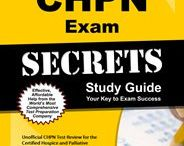 CHPN Test Study Resources / A collection of CHPN test study aids to help you prepare for the CHPN test. Practice questions, flashcards, and a study guide that can help on the test. / by Test Prep Review - Free Practice Tests