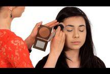 makeup / by Alaina Stultz