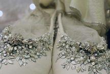 Pointe shoes & Tutus / by Regina Keenan