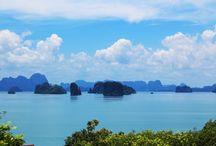 Koh Yao Islands