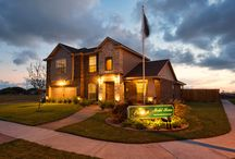 Northshore / Our model home in Northshore located in Portland. For information call David at 774-2610 / by Braselton Homes