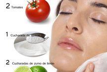 trucos para tu piel