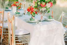 Tablescapes / by Bajan Wed