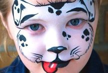 face paints for kids