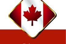All things Canadian / Canada Day and Canadian Thanksgiving and anything else that relates to Canada!