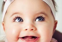 Babies/Kids / by Aimee Johnson