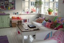 Scandi style / by thepursuitofhomeliness