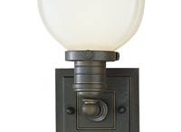 Sea Gull - Sconces / by Home Center Closeouts