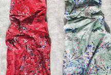 CYELL / La marque Cyell a vu le jour en 1995 aux Pays-Bas.  Leur collection de nightwear et de homewear se distinguent par des couleurs vives et des motifs originaux. J'ai sélectionné pour vous mes pièces « coups de cœur » : couleurs vives et motifs rafraichissants !