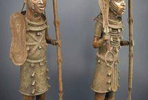 Art du Bénin