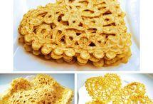 Pancake Art from around the Web