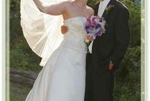 What to do with the Wedding Veil  / Various types of wedding veils.